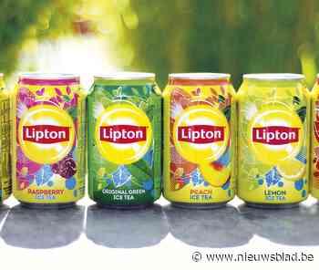 Fabriek van Lipton gaat definitief dicht op laatste dag van het jaar: 126 werknemers verliezen hun job