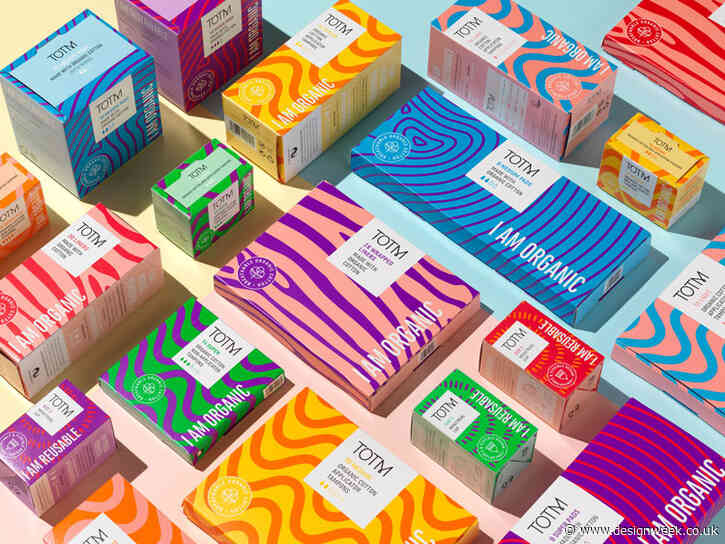 How packaging design is helping to shift the narrative around periods