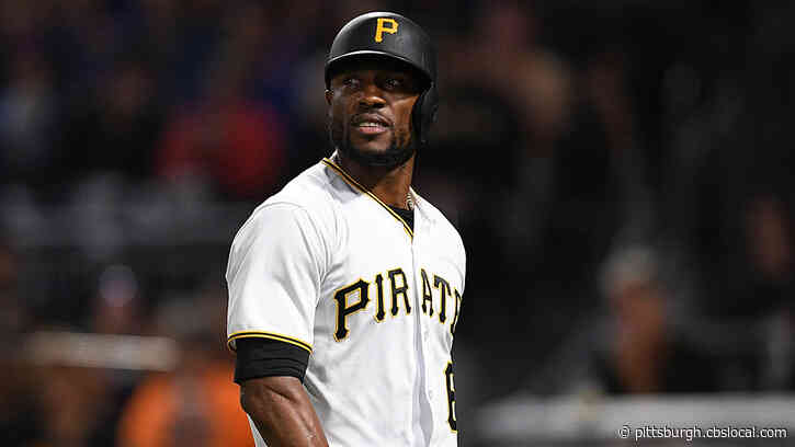 Report: Pittsburgh Pirates Looking For Young, Controllable Catcher For Outfielder Starling Marte