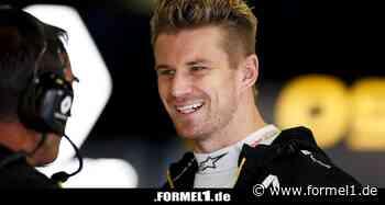 Highlights des Tages: Nico Hülkenberg nimmt Abschied von Renault
