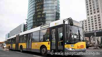 Klimaschutz: Warum die Regierung spritschluckende Busse besonders fördert