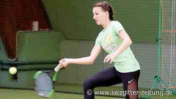 Sophie Greiner erreicht DM-Qualifikationsfinale