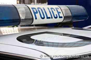 Two men released under investigation after Carshalton drugs raid