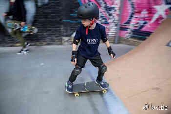 De jeugddienst van de stad Brugge zoekt dringend uitbater voor nieuw skatepark