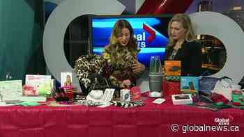 Holiday gift ideas with lifestyle expert Natalie Sexton