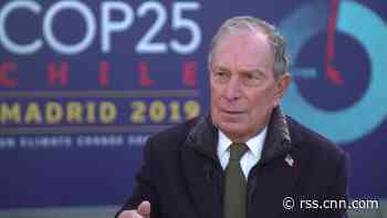 Bloomberg says Trump would 'eat alive' the current Democratic field