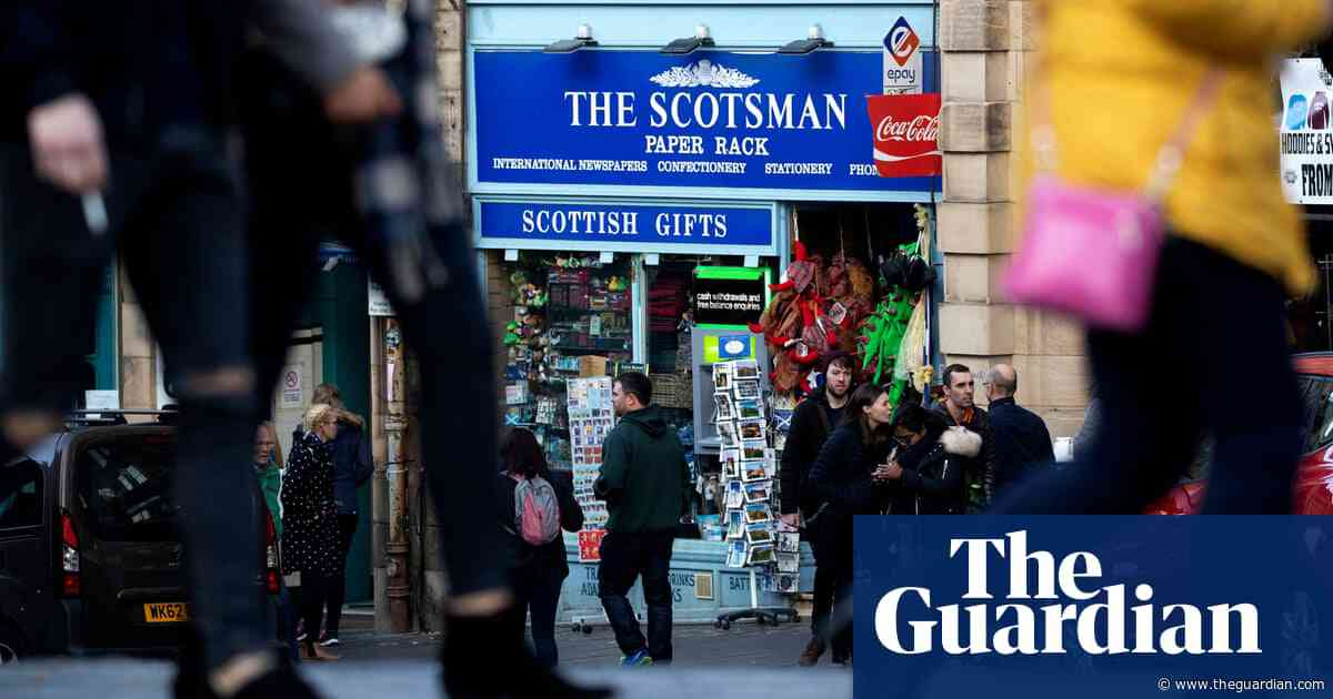 'Cut after cut' leaves Scottish newspapers drastically weakened