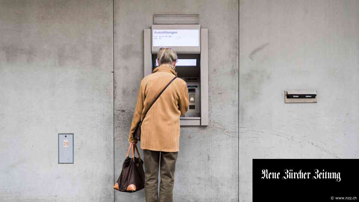 Wer sich in die Pensionskasse einkauft, befördert den Anspruch auf neue Sozialleistung