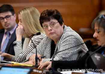 Measure to improve councilwoman's pension spurs talk of bigger changes