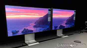 Pro Display XDR is now available to preorder starting at $4999