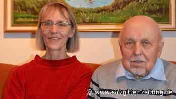 Mit Gerhard Scholz aus Wahle auf der Achterbahn des Daseins