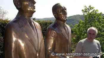 Ungarischer Bildhauer: Imre Varga mit 96 Jahren gestorben