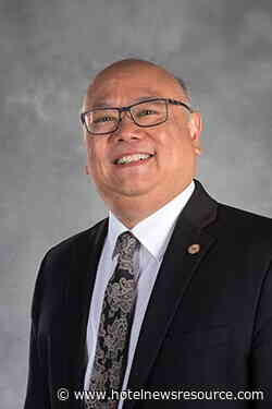 Peter Kwong Named New Board Chairman for Best Western Hotels & Resorts