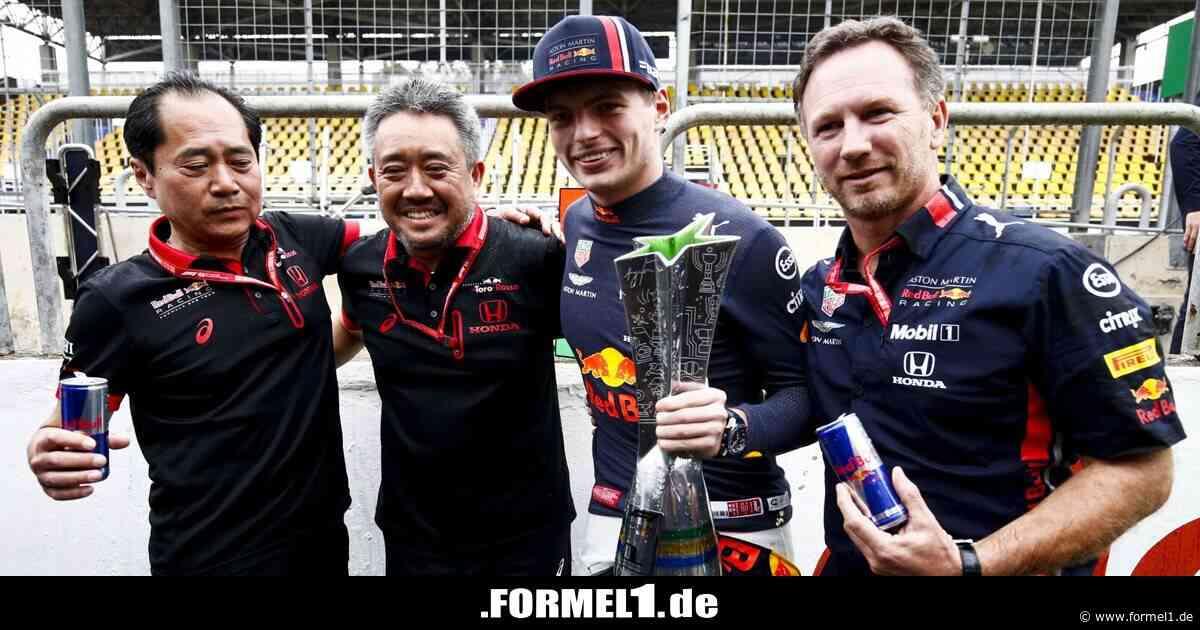 Coulthard: Red Bull kann Verstappen nur mit Titelchance 2020 halten