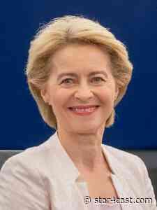 Ursula von der Leyen – delayed start is a minor help