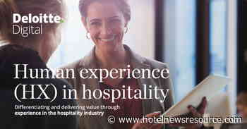 Elevating the Human Experience in Hospitality - By Ashley Reichheld, Mark Allen, Dorsey Mcglone, Emily Ballbach, and Maggie Fletcher