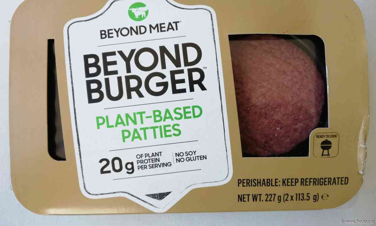 Amerikaanse vleessector pakt imitatie hamburger aan
