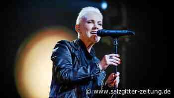 """Roxette: Marie Fredriksson malte Songs """"mit den schönsten Farben aus"""""""