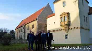 Keimzeit gibt Benefizkonzert im Schloss Schöningen