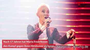 Tod mit 61: So Trauert Das Netz um Roxette-Sängerin