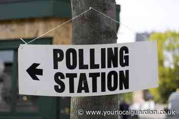Here is a list of all 149 polling stations in Croydon