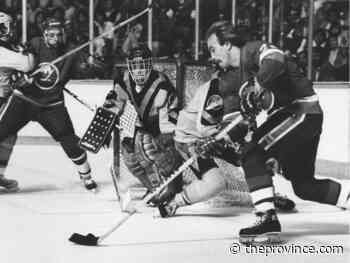 Canucks at 50: King Richard's reign almost didn't happen
