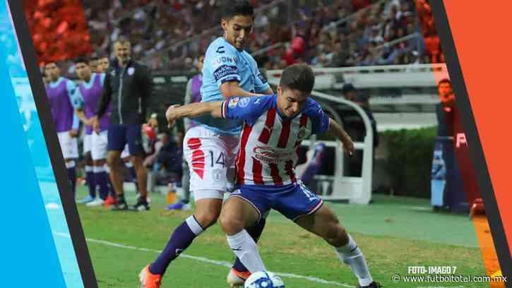 Tigres quiere robarle un fichaje a Chivas