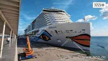 Ist LNG Rostocks Zwischenlösung für Lkw und Schiffe?