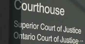 Ontario man's drug-trafficking case tossed over 'humiliating' road-side strip search