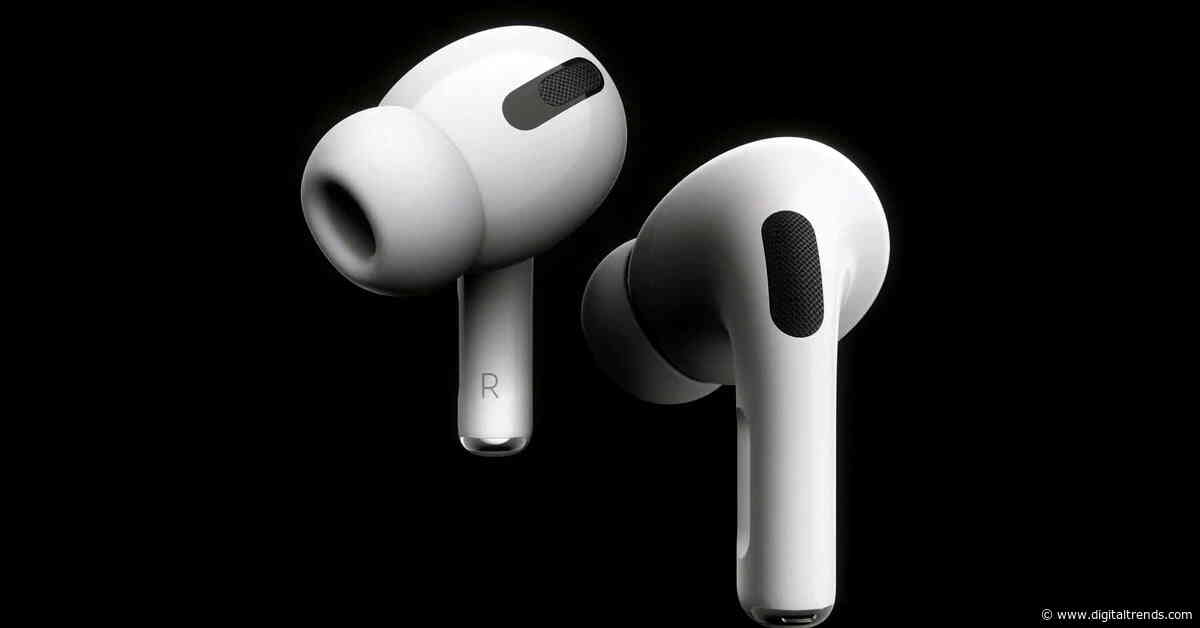 AirPods Pro are out of stock at major retailers. Here's how to find them today