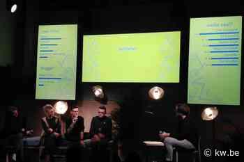 Debatavond over de resultaten van het onderzoek naar het Brugse nachtleven