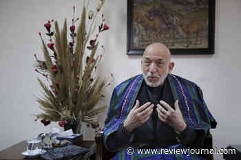 $1T in US cash fed corruption, says Afghanistan's Karzai