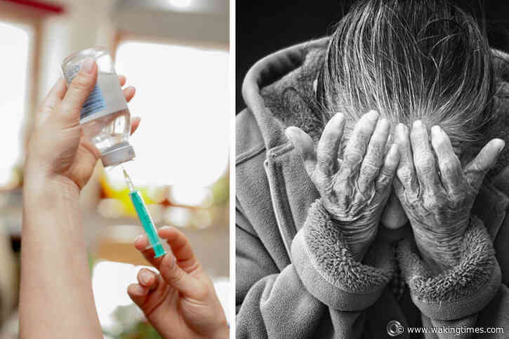 Flu Shot Fails to Protect Seniors and May Increase Miscarriages