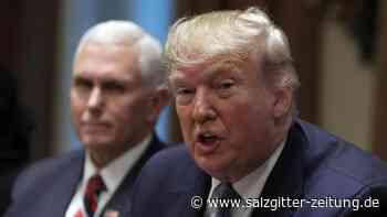 Punktsieg für Trump: USMCA: Neues Freihandelsabkommen für Nordamerika kommt