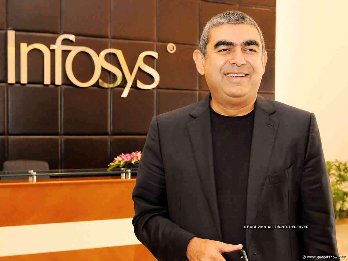 Ex-Infosys CEO Vishal Sikka joins Oracle's board of directors