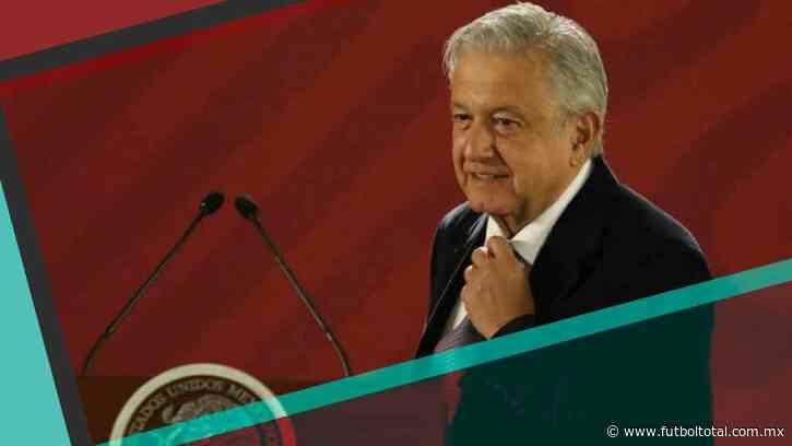 López Obrador se involucrará en caso de Cruz Azul