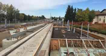 Edmonton councillors confirm more details on SE Valley Line LRT delay