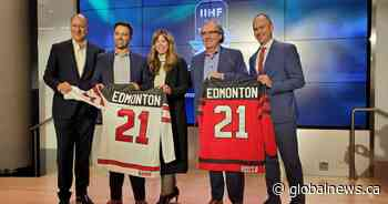 Priority ticket draw now open for 2021 World Juniors in Edmonton and Red Deer