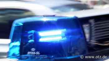 Statt Anzeige in der Zelle - Mann beschäftigt immer wieder Polizei - Straßensperrung