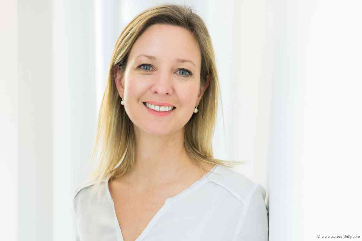 Anna Marsh promoted to CEO of Studiocanal as Didier Lupfer departs
