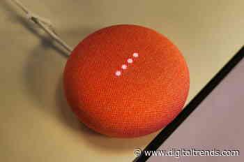 Google Nest Mini (2nd Gen) Review: Even Faster, Even Smarter