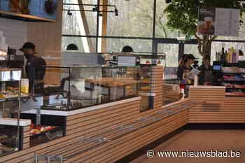 Shell lanceert nieuw restaurantconcept