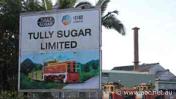 Dispute between Chinese-owned sugar mill and Queensland farmers set for arbitration