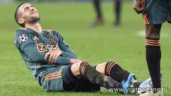 Johan Derksen voorziet grote problemen voor Ajax: 'Een geweldige aderlating'
