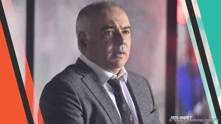 Memo Vázquez con ofertas en Liga MX y Sudamérica