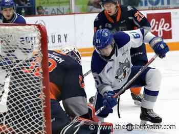 Sign up for our new weekly newsletter, Ryan 'Pucks' Pyette On The OHL