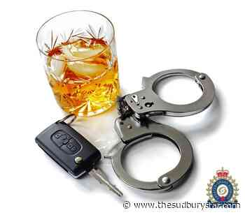Six drivers found drunk in half as many days