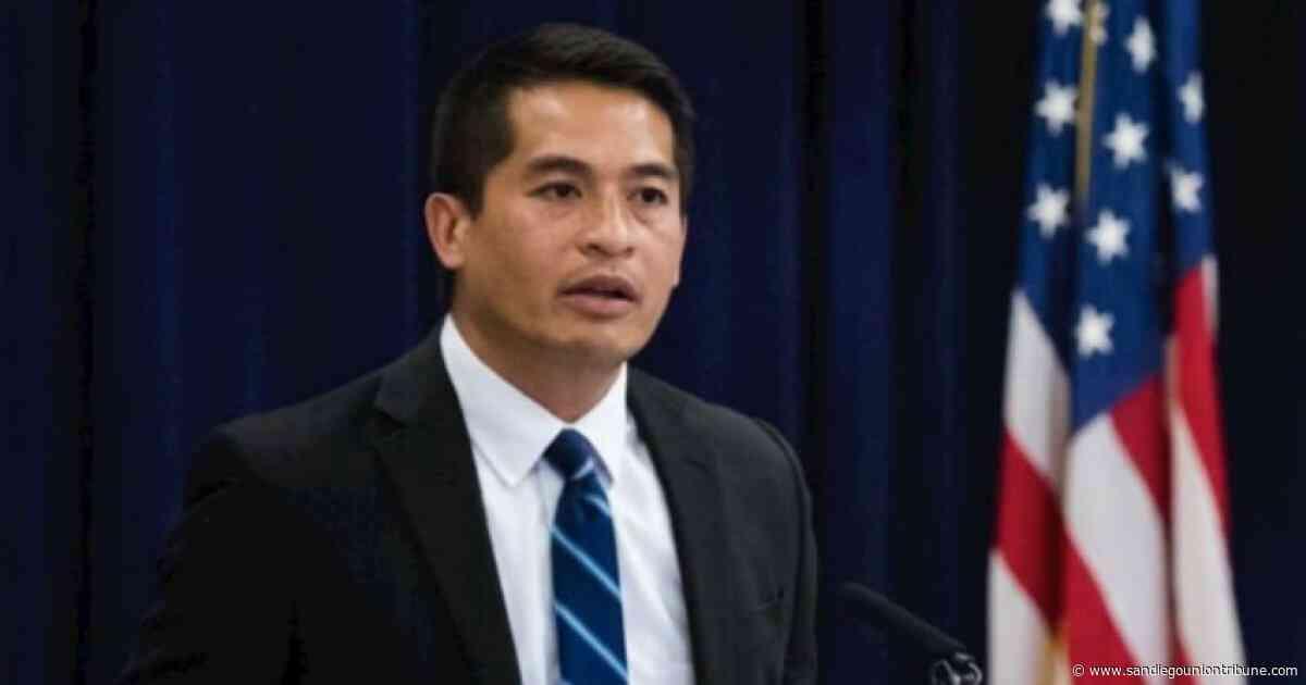 San Diego federal prosecutor confirmed as 9th Circuit judge