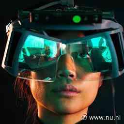 Wat is augmented reality en waar blijven de betaalbare AR-brillen?