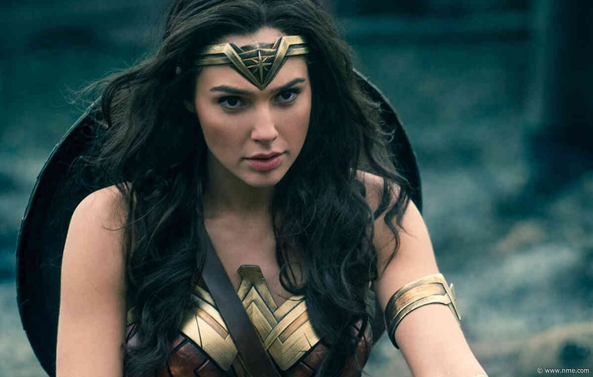 'Wonder Woman 3' story is already done, says director